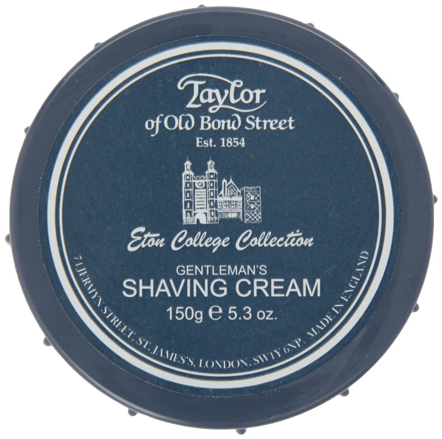 shave cream vs shaving soap