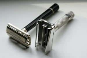 Schick Krona Safety Razor