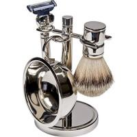 wet shave kit