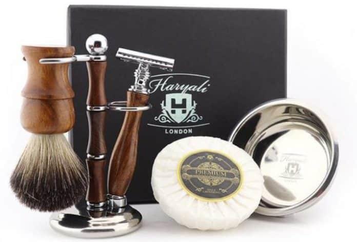 Bes Shaving Brush Kits