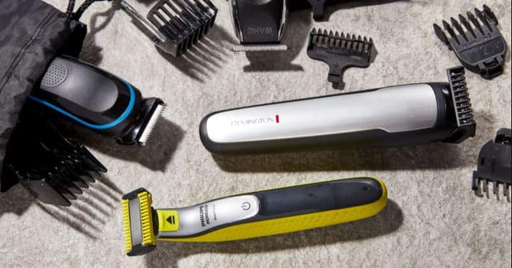 Best Beard Trimmers Recommendation