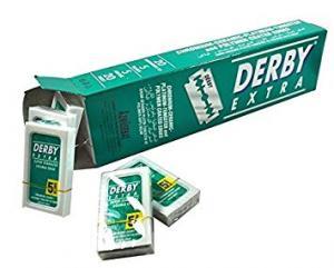 Derby Extra Razor