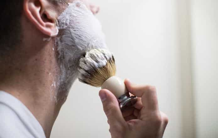 How Do I Use My Shaving Brush