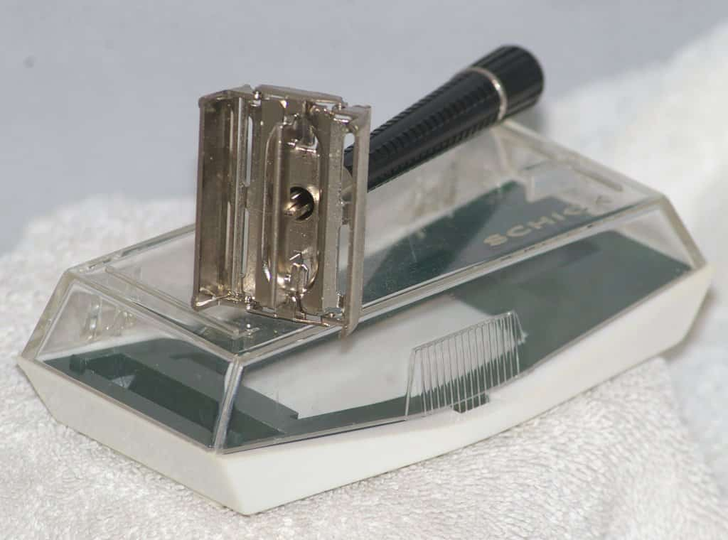 Schick Krona Safety Razor review