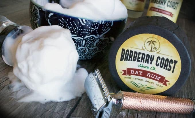 Shave Soap