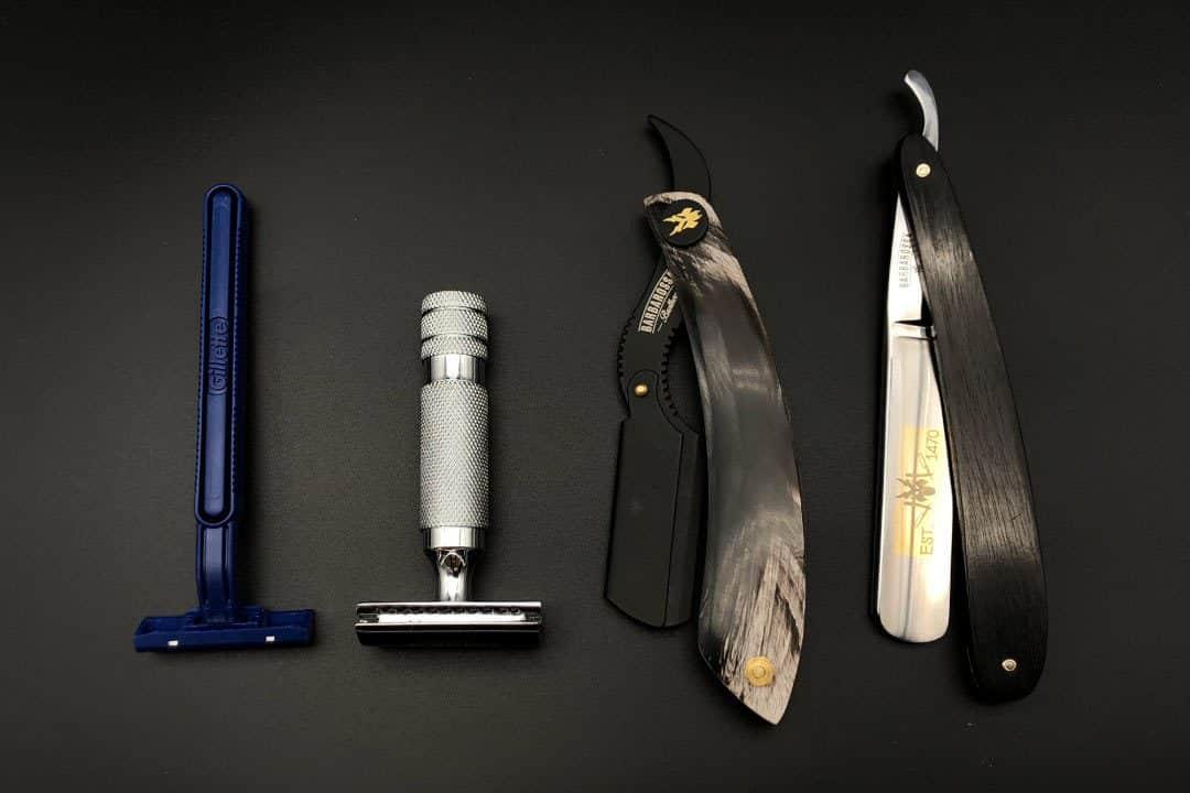 Single Blade Razors