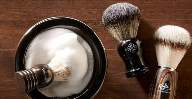Taking Care Of Your Shaving Mug and Brush