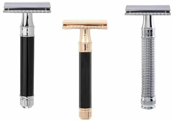 The Best Safety Razors