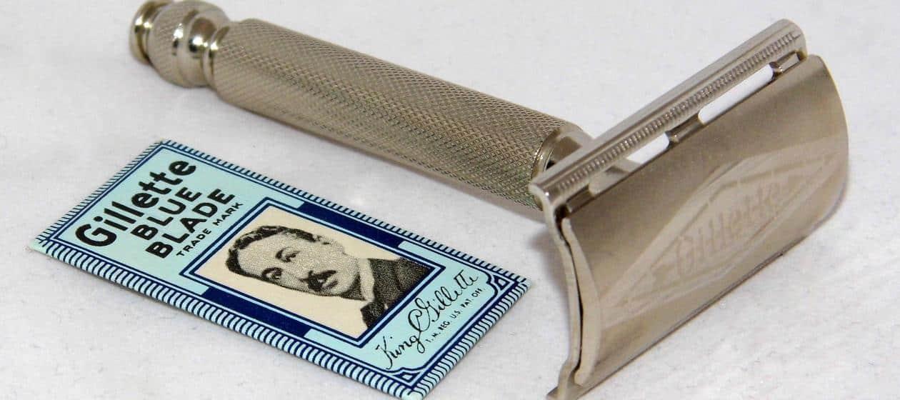 Vintage Gillette Razors reviews
