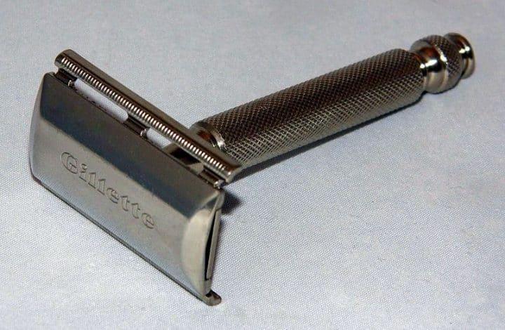 Vintage Gillette Razors