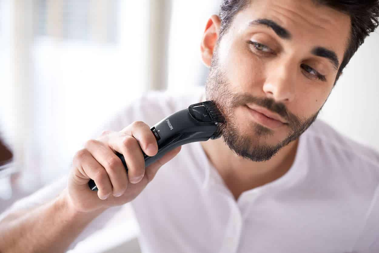 Best Electric Shaver For Thick Beard Men Shaving Club
