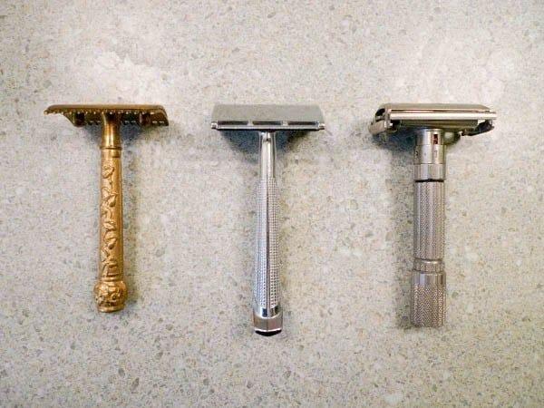 best vintage safety razors