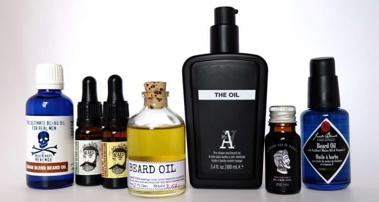Best Shaving Oil For Men