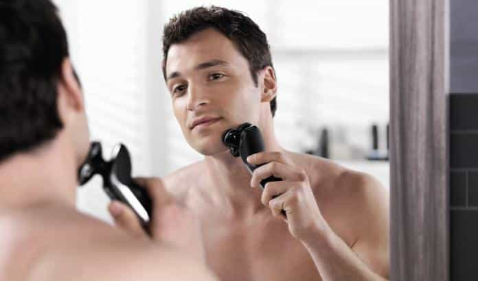 Electric Shavers for Acne