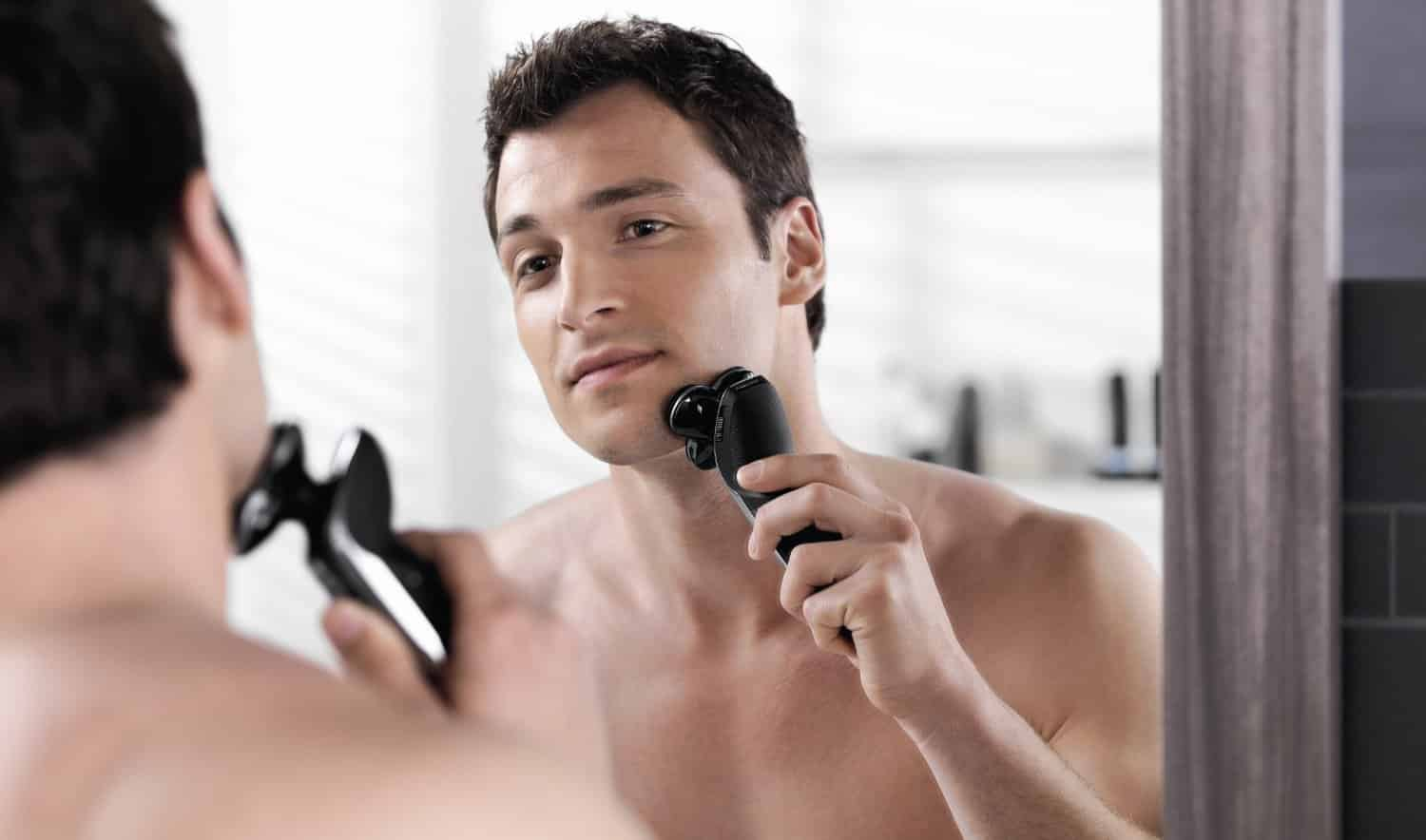Best Electric Shavers For Acne Prone Skin 2019 Men Shaving Club