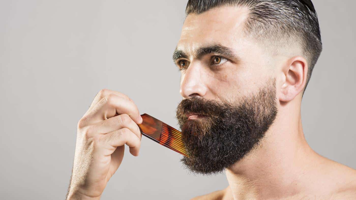 Best Beard Dye for Sensitive Skin - Men Shaving Club