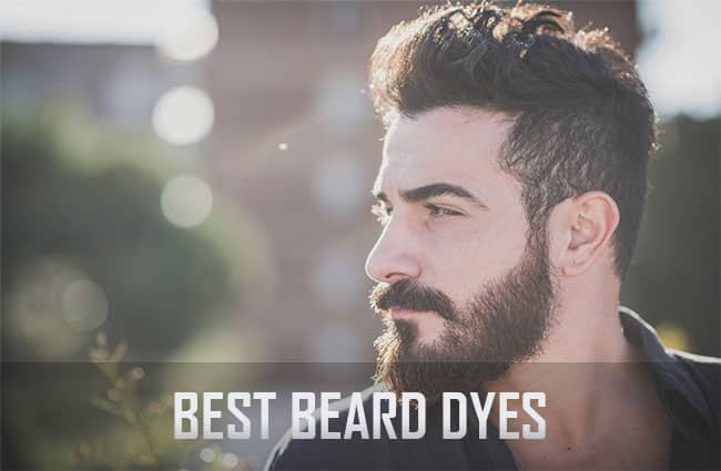 best mens hair dye for sensitive skin