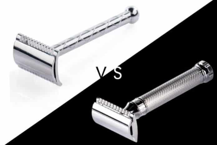 Open Comb vs Closed Comb Razors