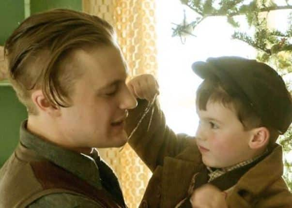 How To Take Care Of Jimmy Darmody Haircut