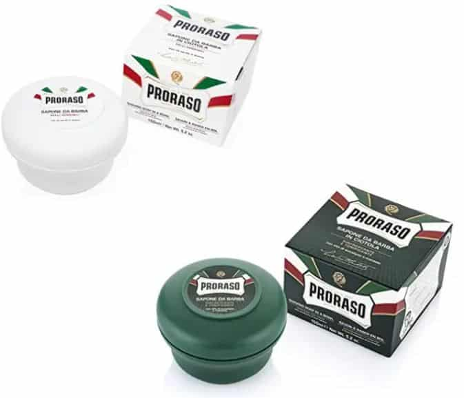 Is Proraso A Good Brand